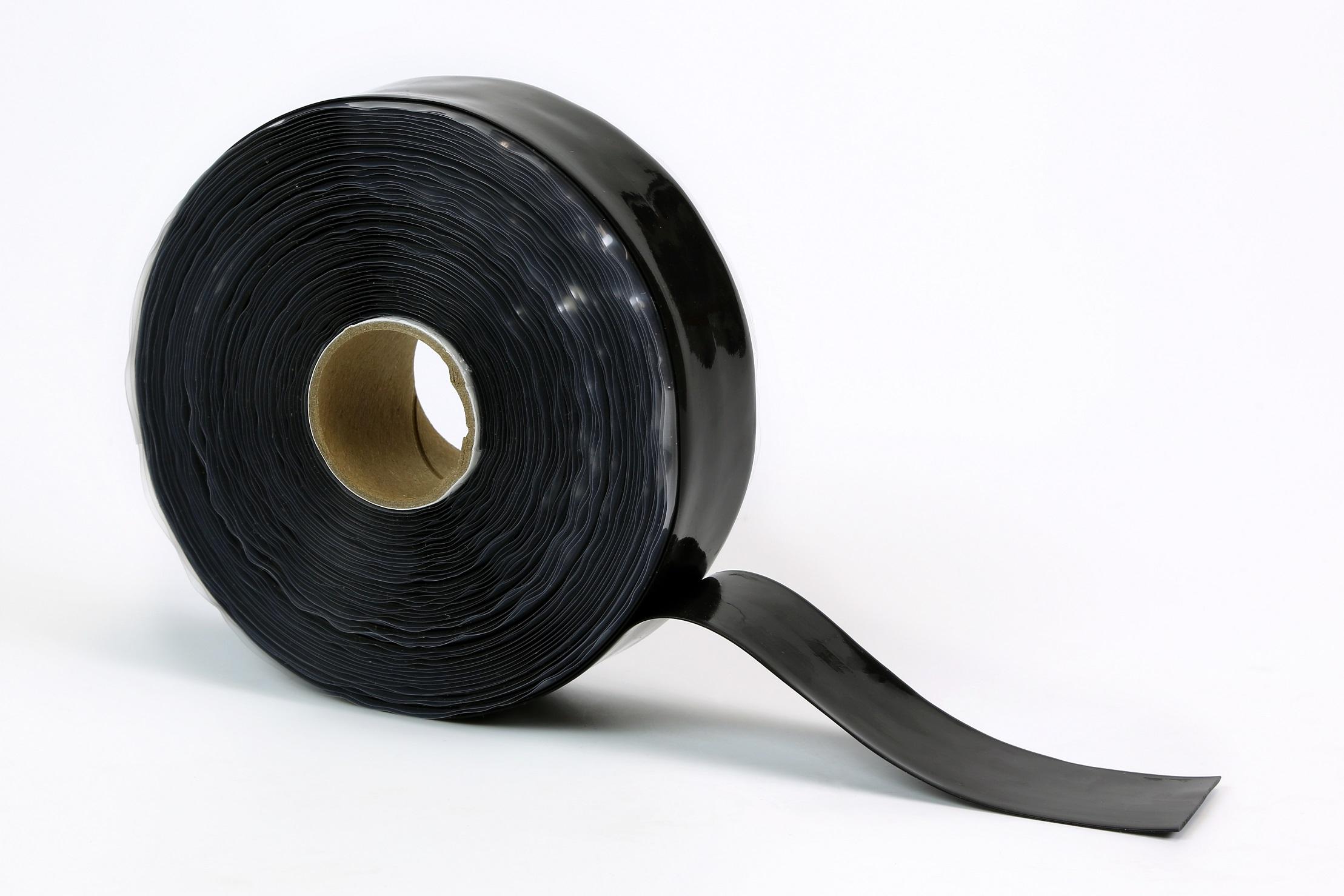 Silikonová páska 36' – 11m - Yellow - Žlutá