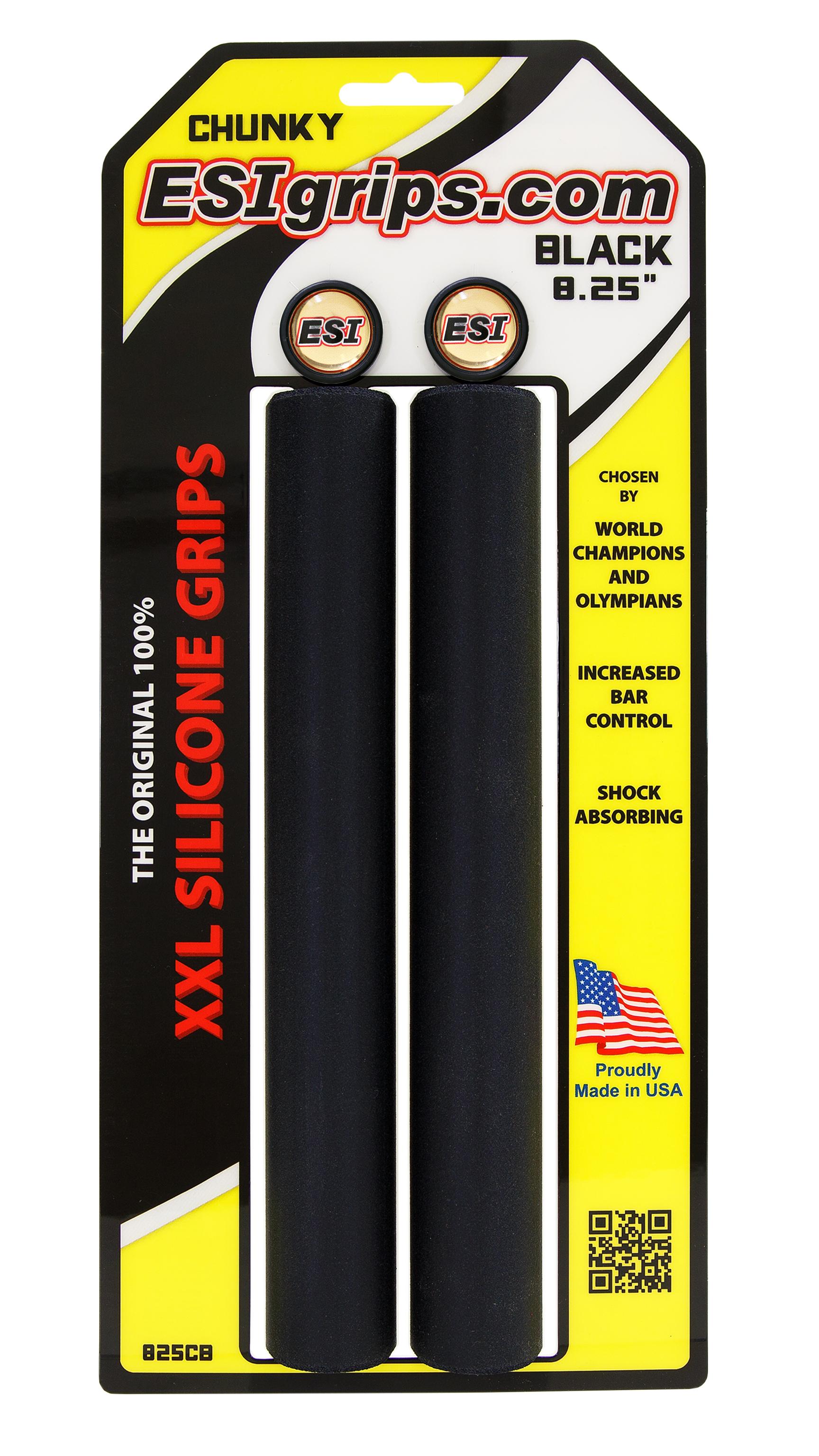 XXL Chunky grips 8